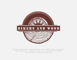 #10 for Logo for joinery and motorcycle customization by amartanveer