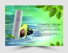 #45 для A cosmetic advertising poster от satishandsurabhi