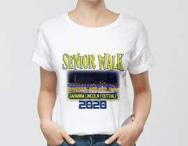 #2 for Senior Walk shirt af Nahidmd786