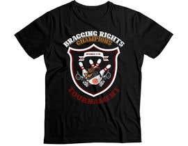 Bisma123noor tarafından Bragging Rights t-shirt design için no 124