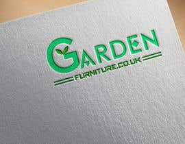 #887 for I would like a logo designed for the name : GardenFurniture.co.uk . It must include all the text and must not include logos , I would like the design within the text , a minimal design is ideal af Salimadb