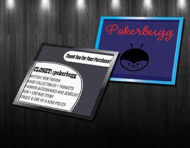 #115 for Pokerbugg - Business Card Design by sumonasif68