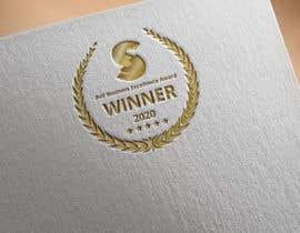 Nro 32 kilpailuun Make award badge from photo käyttäjältä leonbhowmik01