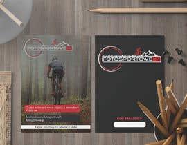 Nro 11 kilpailuun Design flyer/leaflet for company that sells sport photos käyttäjältä Jony2200