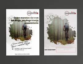 Nro 12 kilpailuun Design flyer/leaflet for company that sells sport photos käyttäjältä sachee825
