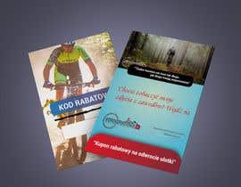 Nro 20 kilpailuun Design flyer/leaflet for company that sells sport photos käyttäjältä abdullahmohit101