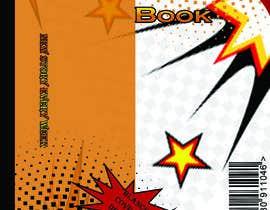 emonprojapoti7 tarafından Need cover for Blank Comic Books desinged için no 14
