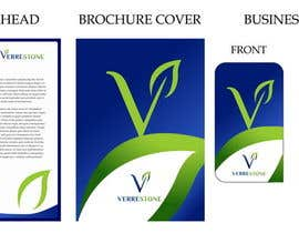 #17 para Stationery Design for Verrestone with additional work for winner por Stevieyuki