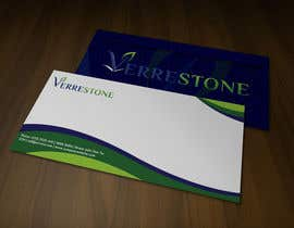 #5 for Stationery Design for Verrestone with additional work for winner af rogeriolmarcos