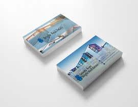 #145 for Business card  - 26/09/2020 23:45 EDT af Trisnadas