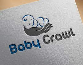 #154 para i need a logo for a baby store por hawatttt