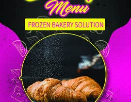 #300 cho Bakery catalogue menu for the company name Labyrinth bởi vasanthamadhuriv