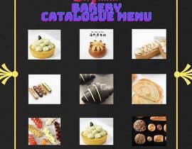 #294 cho Bakery catalogue menu for the company name Labyrinth bởi editorkhadiza