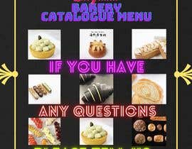 #303 cho Bakery catalogue menu for the company name Labyrinth bởi editorkhadiza