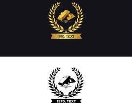 #39 для Make a logo design for a gold investment company от roystudio