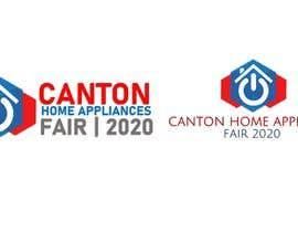 nº 70 pour Home Appliances online exhibition logo design contest par fernandezkarl
