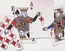 #3 for playing card af masud39841