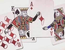 #6 for playing card af iamshfiqjaan