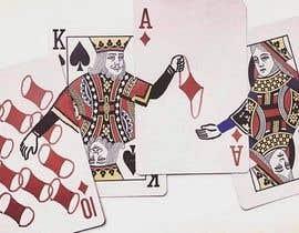 #4 for playing card af munjir01