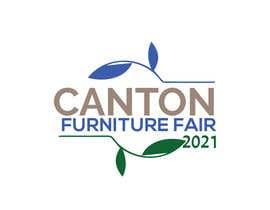 nº 271 pour Furniture online expo logo design contest par omarfaruksalim50
