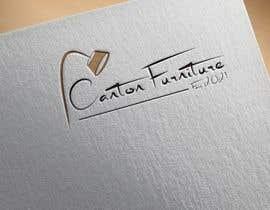 nº 136 pour Furniture online expo logo design contest par mdalom2020