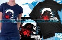 Graphic Design Konkurrenceindlæg #50 for T-shirt Design for new clothing business