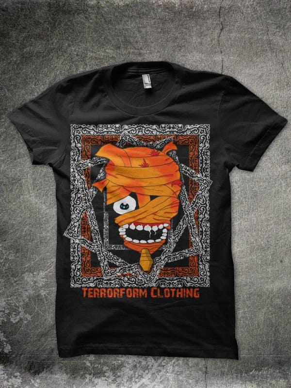 Inscrição nº                                         33                                      do Concurso para                                         T-shirt Design for new clothing business