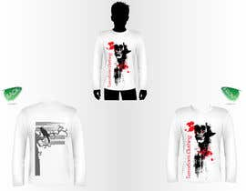 #10 untuk T-shirt Design for new clothing business oleh arslanmanzoor201