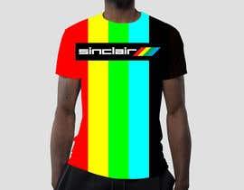 nº 87 pour make a modern t-shirt design for a retro computer par gdsgnraaron