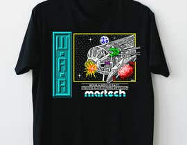 nº 127 pour make a modern t-shirt design for a retro computer par mehedihasan384