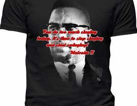 nº 69 pour Malcolm X words par elitesniper