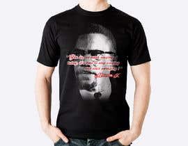 nº 29 pour Malcolm X words par amksmart