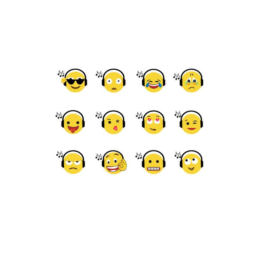 Bài tham dự cuộc thi #                                        148                                      cho                                         Design custom emojis for a YouTube-channel's membership program