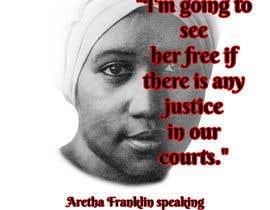 nº 80 pour Aretha Franklin par ibrahimkhalil216