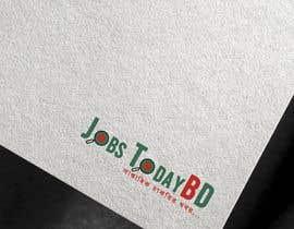#99 cho Need A logo jobs today bd .com bởi nahidankur