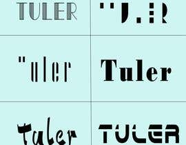 nº 92 pour Logo for a company called Tuler - I doing want to give too much detail as I want to see a wide range of different logos. par devoliver09