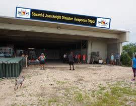 Nro 184 kilpailuun Design warehouse sign käyttäjältä Shobuj1995