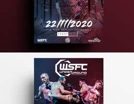 nº 27 pour WSFC Underground Poster par abulkalamjr9
