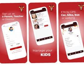 nº 27 pour Design app screenshots for Apple Store par mcbrky