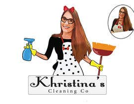 nº 73 pour Cartoon Character Drawing Logo Creation For Cleaning Company. par Nabil085