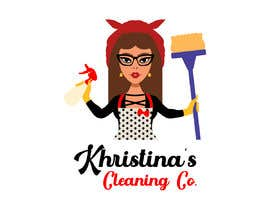 nº 62 pour Cartoon Character Drawing Logo Creation For Cleaning Company. par fedrek0