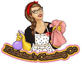 nº 90 pour Cartoon Character Drawing Logo Creation For Cleaning Company. par NaceroBoumrah