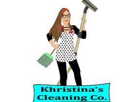 nº 10 pour Cartoon Character Drawing Logo Creation For Cleaning Company. par ArmanHossain6666