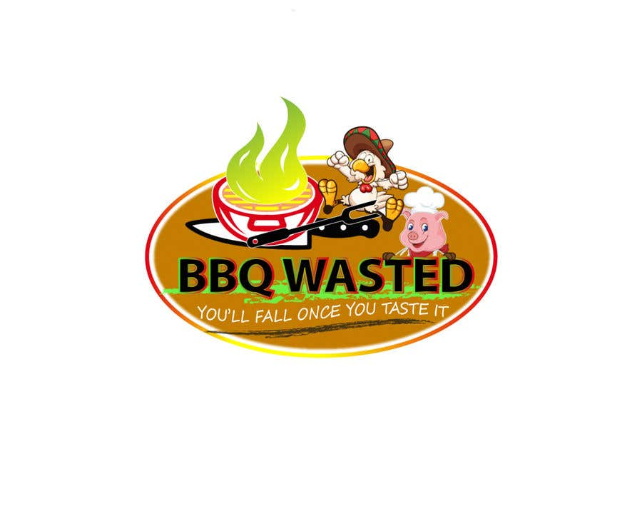 Proposition n°                                        79                                      du concours                                         Spruce up logo BBQ Family Business