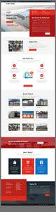 Ảnh thumbnail bài tham dự cuộc thi #                                                11                                              cho                                                 Explainer Website for Marine Battery startup product