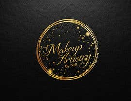 "#489 for LOGO creation for ""Makeup Artistry by Nell"" af eddesignswork"