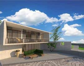 aja55d5a832846d2 tarafından Home design, architecture design for two homes in a village one is 150 m, and the second one is 170 m için no 81