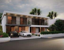 #84 para Home design, architecture design for two homes in a village one is 150 m, and the second one is 170 m por allaammar