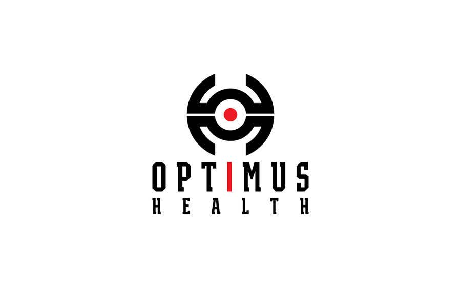 "Contest Entry #                                        164                                      for                                         Design a logo for a high tech health and fitness called technology company "" Optimus Health"""
