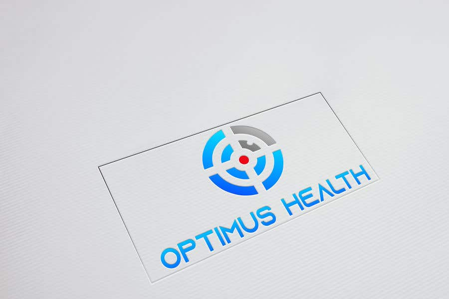 "Contest Entry #                                        168                                      for                                         Design a logo for a high tech health and fitness called technology company "" Optimus Health"""